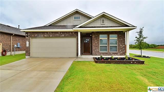 2904 Tuaber, New Braunfels, TX 78130 (MLS #446414) :: The Curtis Team