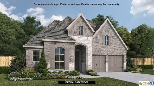 9408 Cactus Canyon, San Antonio, TX 78254 (MLS #446416) :: Texas Real Estate Advisors