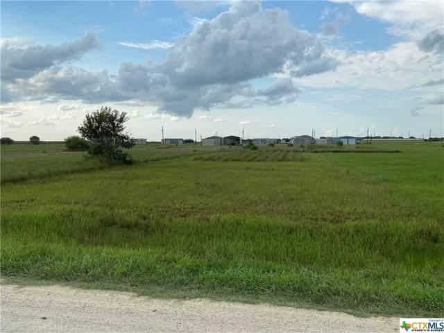 1008 W Oakland Avenue, Seadrift, TX 77983 (MLS #446419) :: Kopecky Group at RE/MAX Land & Homes