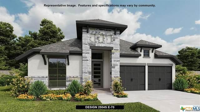 9411 Cactus Canyon, San Antonio, TX 78254 (MLS #446420) :: Texas Real Estate Advisors