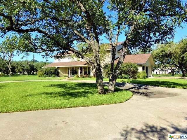 706 O Brien Road, Refugio, TX 78377 (MLS #446422) :: Kopecky Group at RE/MAX Land & Homes