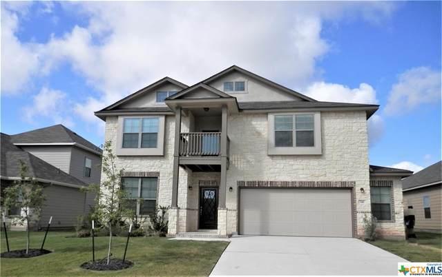 741 Great Cloud, New Braunfels, TX 78130 (MLS #446436) :: RE/MAX Family