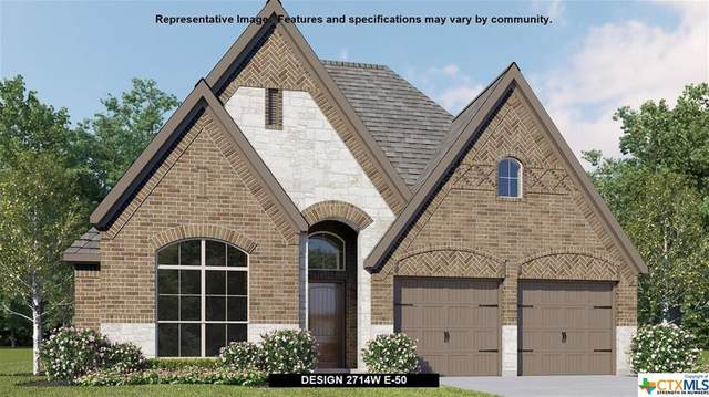 1510 Pitcher Bend, San Antonio, TX 78253 (MLS #446440) :: Kopecky Group at RE/MAX Land & Homes