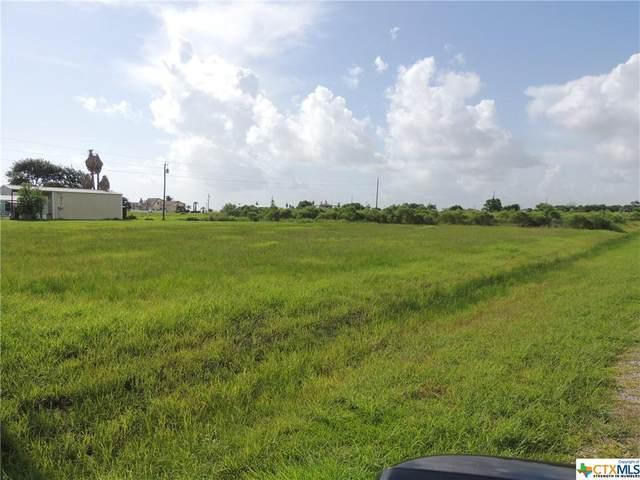 Lots 1-3 N Quail Run Avenue, Port Lavaca, TX 77979 (MLS #446442) :: Rutherford Realty Group