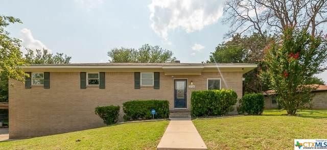 2714 N Beal Street, Belton, TX 76513 (MLS #446445) :: Kopecky Group at RE/MAX Land & Homes