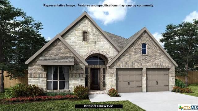 1449 Pitcher Bend, San Antonio, TX 78253 (MLS #446446) :: Kopecky Group at RE/MAX Land & Homes