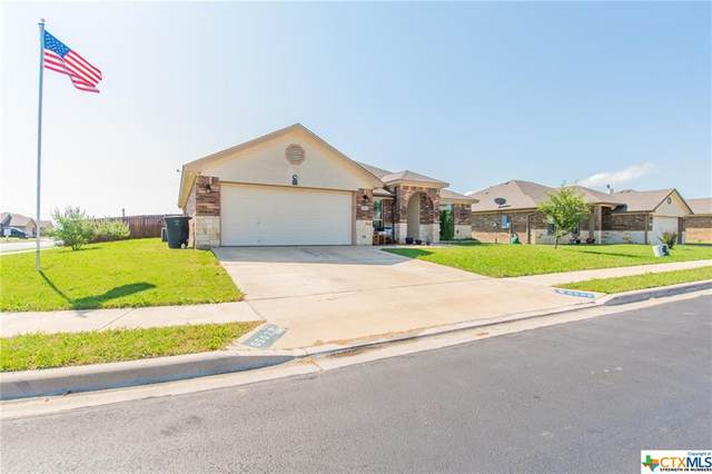 6502 Deorsam Loop, Killeen, TX 76542 (MLS #446448) :: The Real Estate Home Team