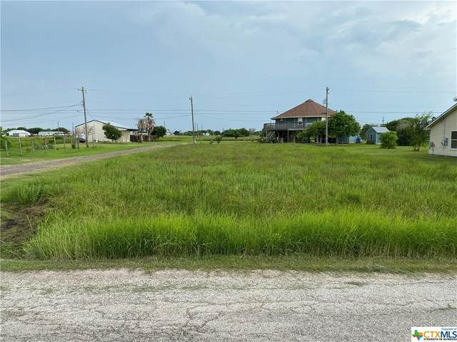 1501 W Broadway Avenue, Seadrift, TX 77983 (MLS #446451) :: RE/MAX Land & Homes