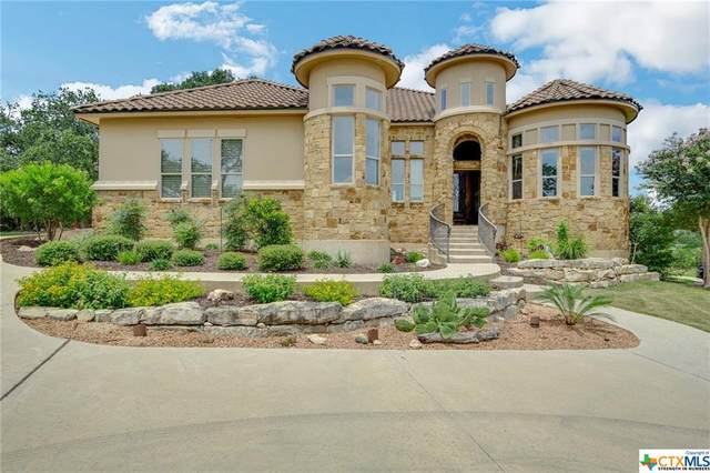 5729 Heidrich Court, New Braunfels, TX 78132 (MLS #446461) :: Rutherford Realty Group