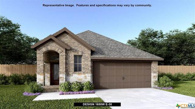2618 Moonlight Run, San Antonio, TX 78245 (MLS #446464) :: The Zaplac Group