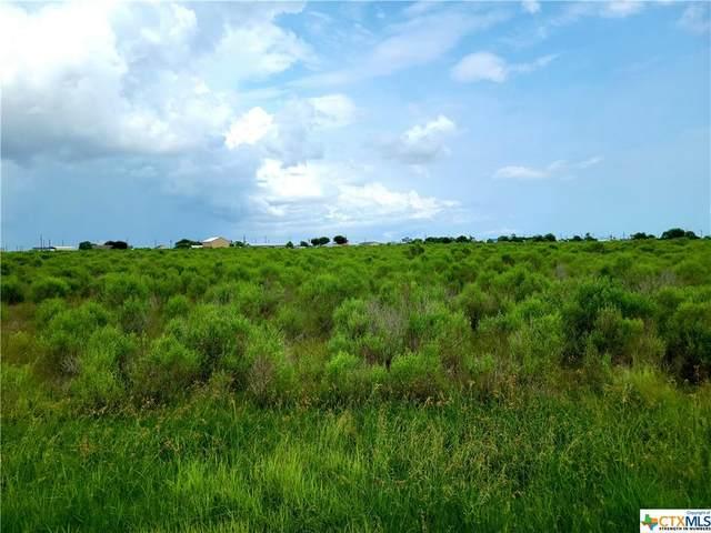 TBD Lincoln Avenue 1 & 2, Port Lavaca, TX 77979 (MLS #446468) :: RE/MAX Land & Homes