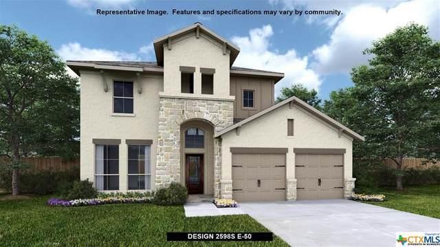 221 Cimarron Creek, Boerne, TX 78006 (MLS #446469) :: RE/MAX Family