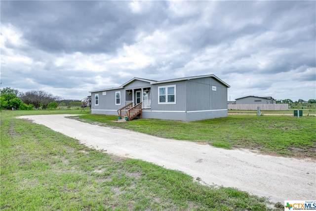 218 Ilka Ranch Circle, Seguin, TX 78155 (MLS #446475) :: Kopecky Group at RE/MAX Land & Homes
