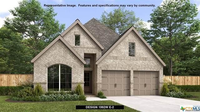 2108 Calate Ridge, San Antonio, TX 78253 (MLS #446476) :: Rebecca Williams