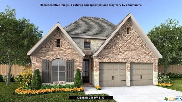 14142 Blind Bandit Creek, San Antonio, TX 78254 (MLS #446481) :: Texas Real Estate Advisors