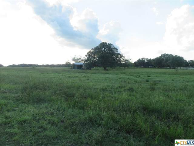 0 State Highway 111 N, Edna, TX 77957 (MLS #446489) :: Rutherford Realty Group