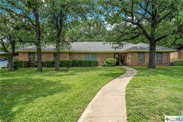 101 Liberty Street, Gatesville, TX 76528 (MLS #446492) :: RE/MAX Family
