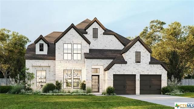 9036 Beacon Ridge, San Antonio, TX 78255 (MLS #446497) :: Texas Real Estate Advisors