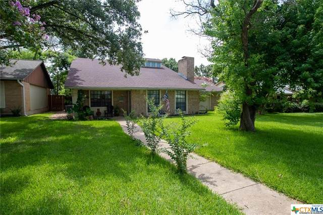 4401 Cactus Trail, Temple, TX 76502 (MLS #446502) :: Rutherford Realty Group