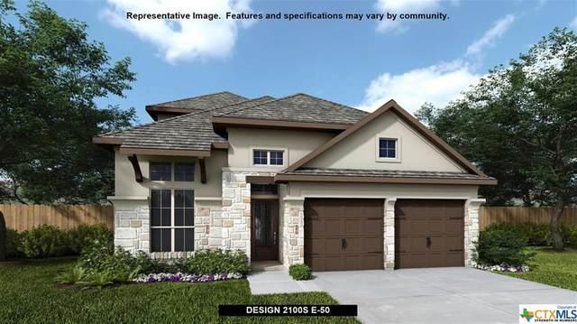 2232 Prado Drive, New Braunfels, TX 78132 (MLS #446504) :: Kopecky Group at RE/MAX Land & Homes