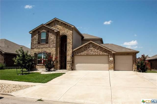 3501 Cotton Patch Drive, Killeen, TX 76549 (MLS #446508) :: Vista Real Estate