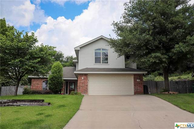 1500 E Port Drive, Harker Heights, TX 76548 (MLS #446513) :: RE/MAX Family