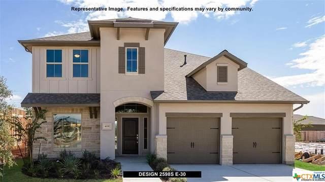 123 Capano Creek, Boerne, TX 78006 (MLS #446557) :: RE/MAX Family