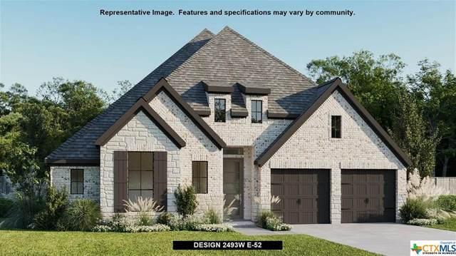 4979 Winkler Trail, Schertz, TX 78108 (MLS #446558) :: Rutherford Realty Group
