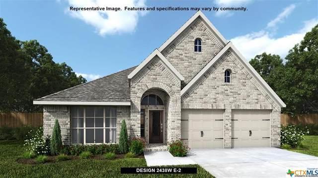 4975 Winkler Trail, Schertz, TX 78108 (MLS #446565) :: Rutherford Realty Group