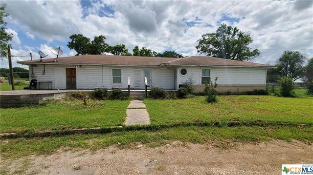 3906 S State Highway 36, Temple, TX 76528 (MLS #446571) :: Rebecca Williams