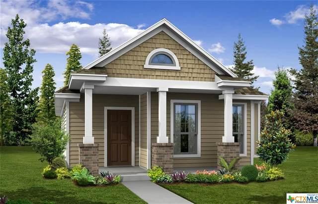 1208 Esplanade Parkway, San Marcos, TX 78666 (MLS #446574) :: The Real Estate Home Team