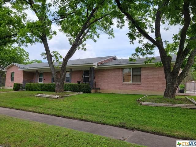 1102 Brock Drive, Killeen, TX 76543 (MLS #446577) :: Rebecca Williams