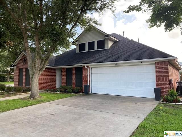 202 Macon Creek, Victoria, TX 77901 (MLS #446580) :: The Real Estate Home Team