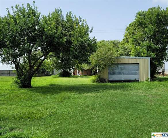 803 W Washington Avenue, Seadrift, TX 77983 (MLS #446581) :: Rutherford Realty Group
