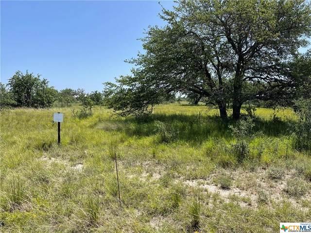 89 Summit Ridge Trail Drive, Johnson City, TX 78636 (MLS #446584) :: The Curtis Team