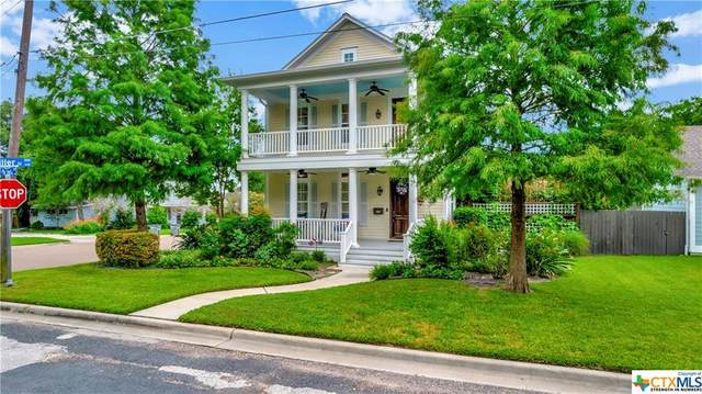 2506 N De Leon, Victoria, TX 77901 (MLS #446589) :: RE/MAX Land & Homes