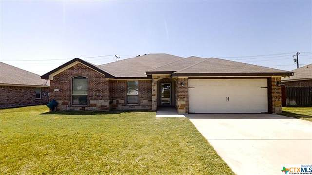 3605 Settlement Road, Copperas Cove, TX 76522 (MLS #446594) :: RE/MAX Family