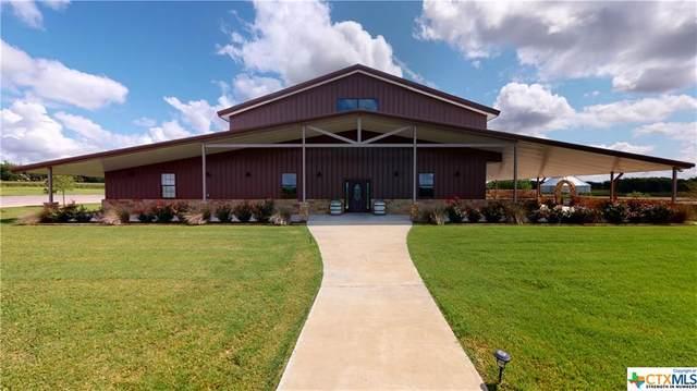 4857 Lower Troy Road, Temple, TX 76501 (MLS #446597) :: Rebecca Williams