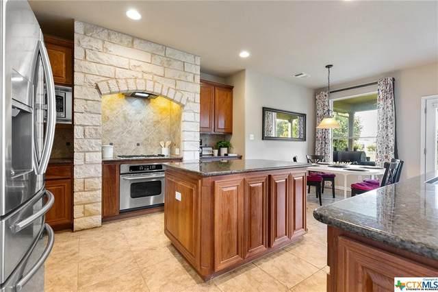 713 Wood Mesa Court, Round Rock, TX 78665 (MLS #446598) :: Rebecca Williams
