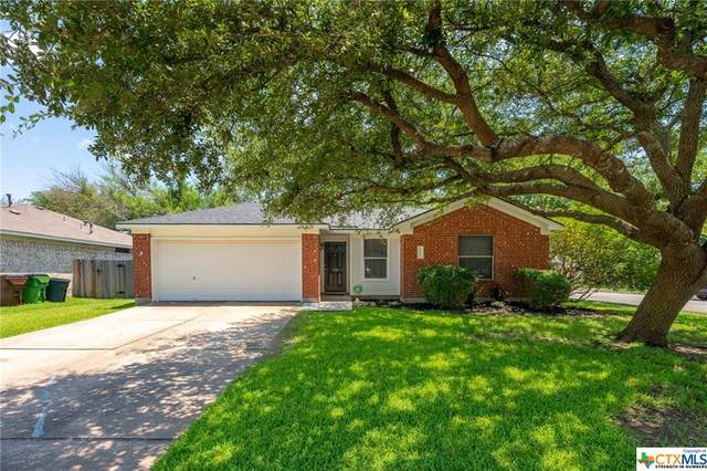 3701 Walleye Way, Round Rock, TX 78665 (MLS #446608) :: Brautigan Realty