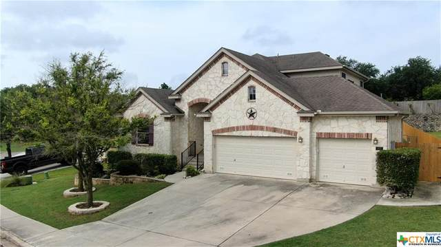 809 Walzem Mission Road, New Braunfels, TX 78132 (MLS #446619) :: Rebecca Williams