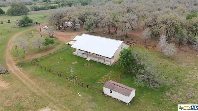 03305 Fm 1107, Stockdale, TX 78160 (MLS #446624) :: The Real Estate Home Team