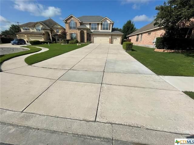 925 Armour Drive, Cibolo, TX 78108 (MLS #446656) :: The Real Estate Home Team