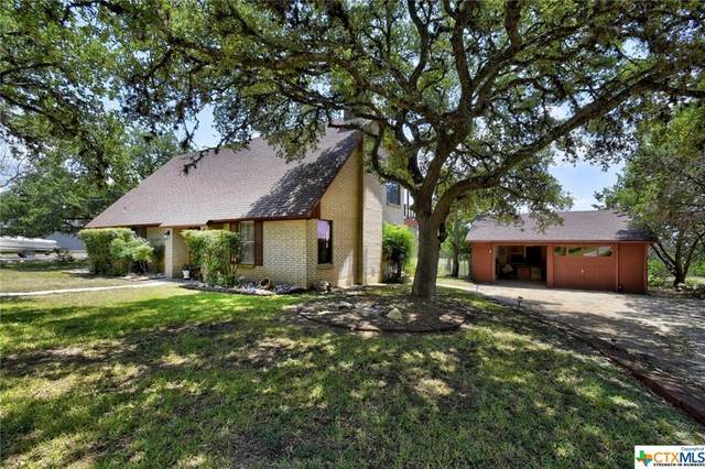 1278 Live Oak Drive, Spring Branch, TX 78070 (MLS #446670) :: The Real Estate Home Team