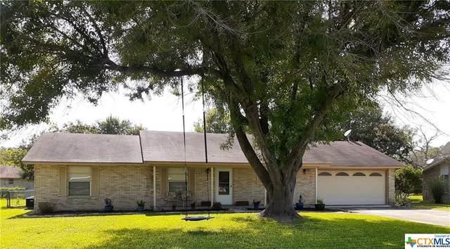 806 Elizabeth, Seguin, TX 78155 (MLS #446675) :: The Real Estate Home Team