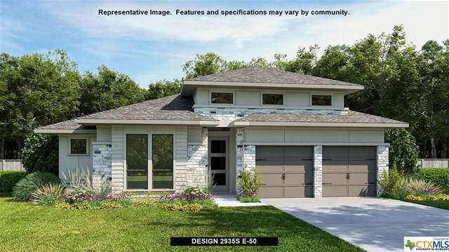 1215 Barberry Way, New Braunfels, TX 78132 (MLS #446678) :: The Real Estate Home Team
