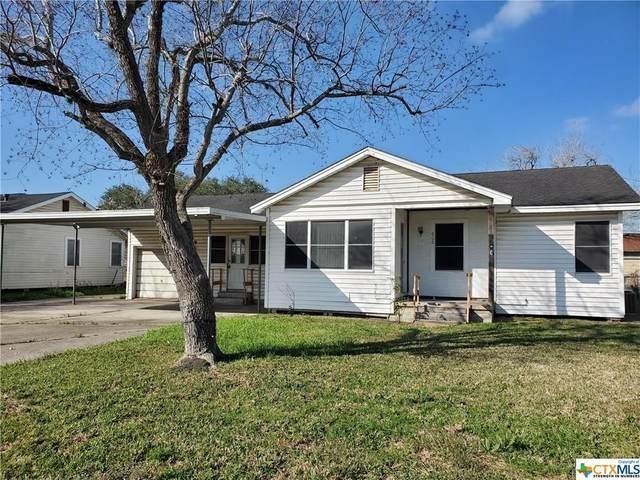 906 E Crestwood Drive, Victoria, TX 77901 (MLS #446681) :: The Real Estate Home Team