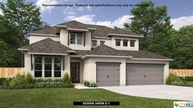 478 Orchard Way, New Braunfels, TX 78132 (MLS #446690) :: The Real Estate Home Team
