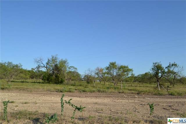Block 4, Lot 15 Lampasas River Place Phase Two, Kempner, TX 76539 (MLS #446708) :: The Myles Group
