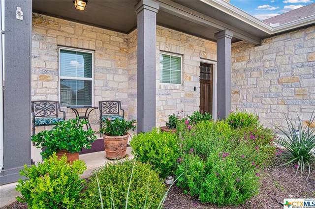 533 Summersweet Road, New Braunfels, TX 78130 (MLS #446721) :: The Zaplac Group